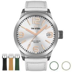 TW Steel Marc Coblen Edition TWMC21 Ladies Watch