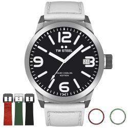 TW Steel Marc Coblen Edition TWMC22 Ladies Watch
