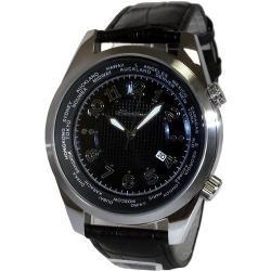 Heinrichssohn Danzig Black HS1003 Mens Watch