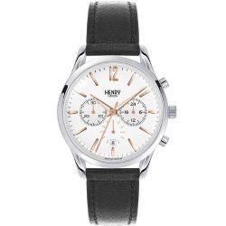 Dámské hodinky Henry London HL39-CS-0009 Highgate Chronograph