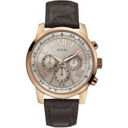 Pánské hodinky Guess W0380G4 Chronograph