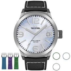 TW Steel Marc Coblen Edition TWMC23 Ladies Watch