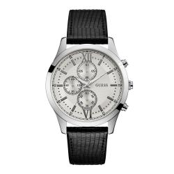 Guess Hudson W0876G4 Mens Watch Chronograph